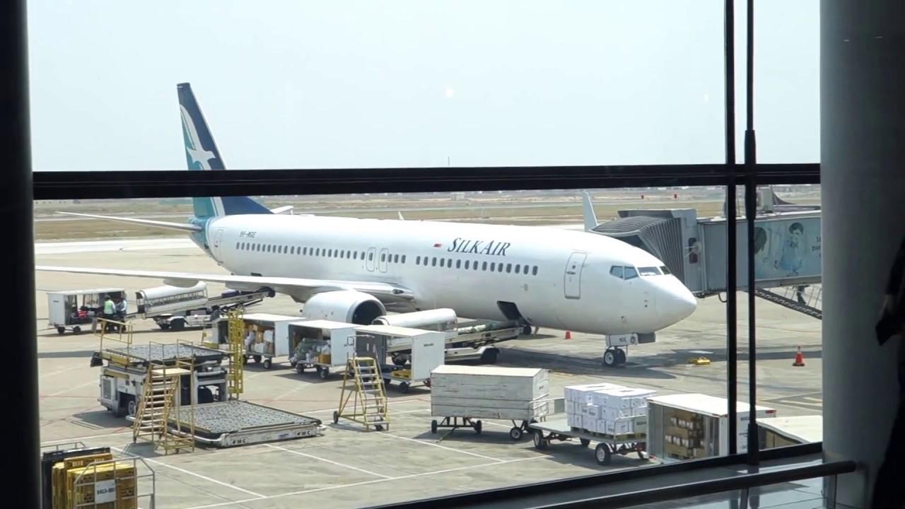 Resultado de imagen para Silkair Boeing 737-800