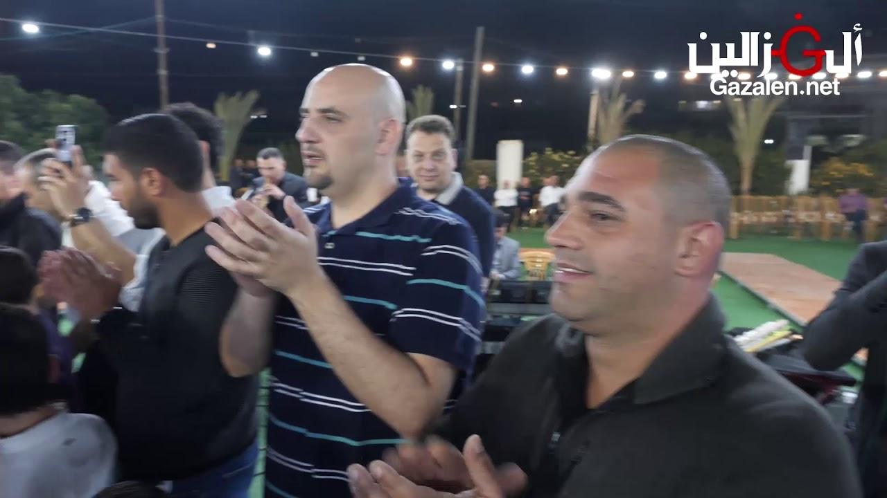 اشرف ابو الليل محمود السويطي وحسن ابو الليل حفلة سليمان مصالحه