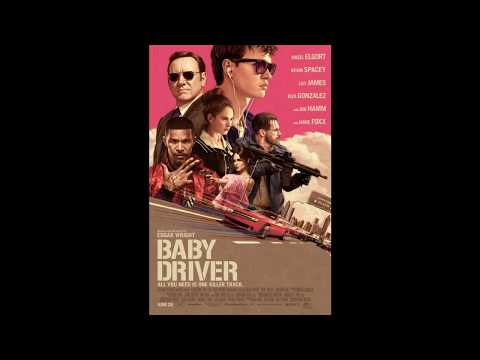 Canción Película BABY DRIVER -  Jon Spencer Blues Explosion -