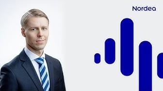 Sijoittajan viikkoraportti: Pörssin hullut päivät jatkuvat   Nordea Pankki 30.3.2020