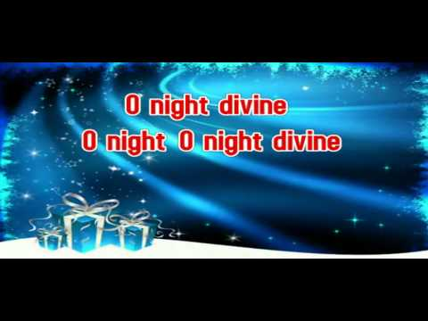 O,Holy Night Instrumental