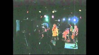 SHAKALABBITSコピーバンド「Prank Duck」 Debut Liveです! 2012年5...
