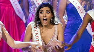 Countdowns | Big 4 Beauty Pageants 12 Most Unexpected Wins of the Decade