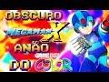 O OBSCURO MEGA MAN X ANÃO do Game Boy Color !( Curiosidades dos Jogos / Games )( Análise GBC PS2 4)