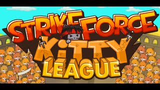 StrikeForce Kitty League Full Gameplay Walkthrough