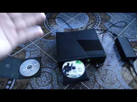 Solución De Xbox 360 Slim No Lee Los Juegos Doovi