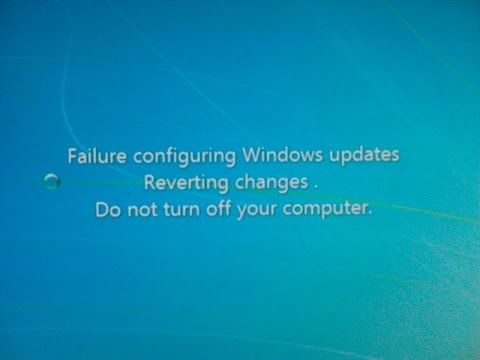 Image result for windows update fail