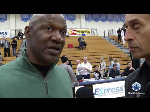 2015 LSI Terry Porter Interview