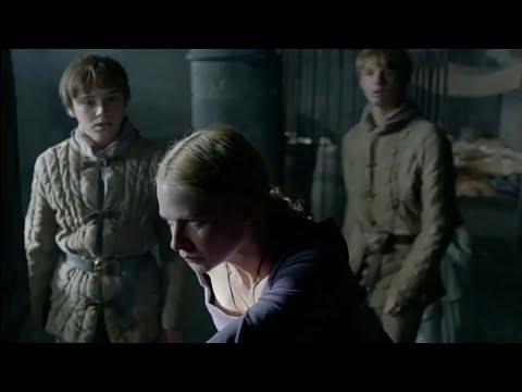 Download The White Queen Birth Scene[Labor TV]