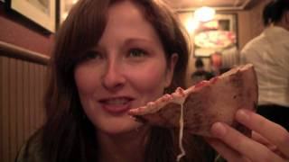 New York Pizza Taste Test
