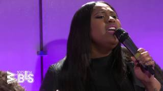 "Jazmine Sullivan IS BACK singing ""Stupid Girls"" off her new album,"