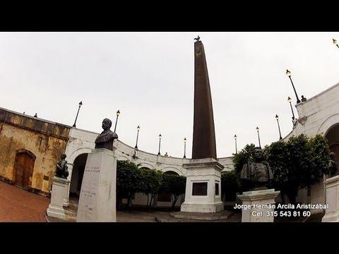 Las Bovedas Casco Antiguo Panama