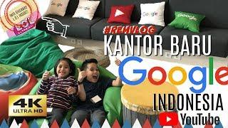 Mengenal Para Pendiri Google