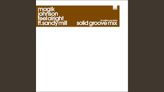 Feel Alright (Solid Groove Mix)