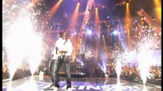 50 Cent feat  Olivia   Candy Shop Live At Bravo Supershow 2005