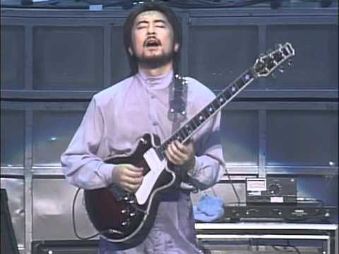 Casiopea - Swear *Perfect Live 1986*