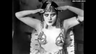 Theda Bara (1885-1955) - In