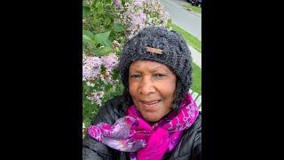 Inspirational Words from Dr. Teresa Naseba Marsh