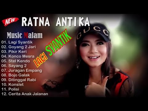 Monata Ratna Antika - Dangdut Koplo Hot 2018