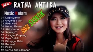 Download lagu Monata Ratna Antika Dangdut Koplo Hot 2018 MP3