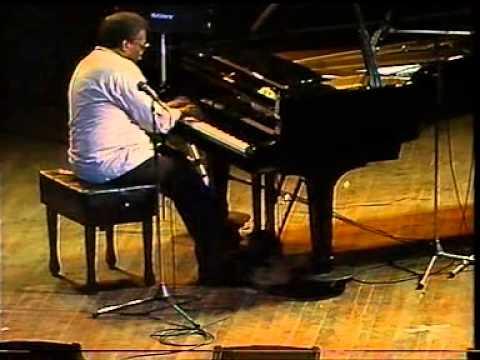 Ray Bryant Piano