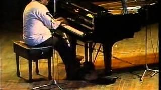 Ray Bryant Piano solo 1987