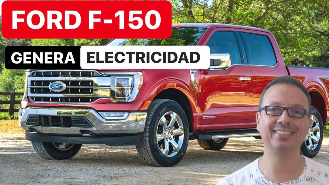 Ford F-150 2021 hizo los cambios para seguir siendo el rey [Ford LOBO]