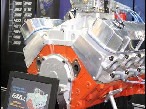 Pri 2016 blueprint engines covers it all from short block to pri 2016 blueprint engines covers it all from short block to complete turn key crate youtube malvernweather Image collections