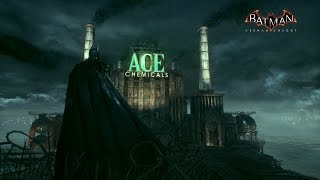 5 Batman: Arkham Knight Easter Eggs Pt.7 (Alice In Wonderland, Sweet Tooth)