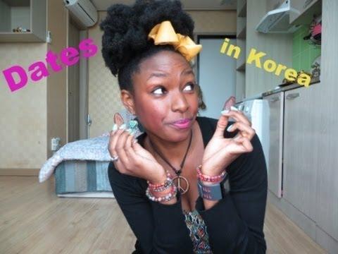 expat dating in korea