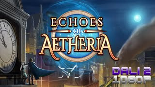 Echoes Of Aetheria PC Gameplay 1080p