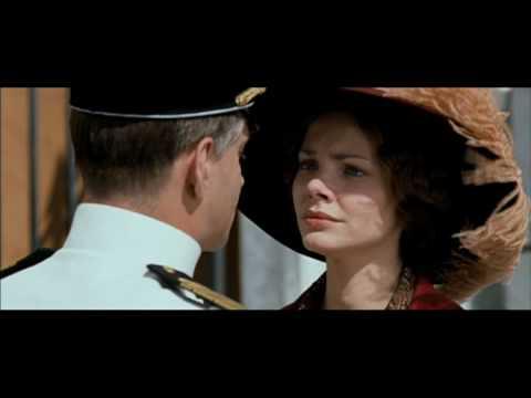 """Admiral Kolchak and Anna """"ADMIRAL"""""""