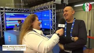 TeleVideoItalia.de - Intervista a Sasá Salvaggio