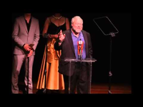 'Hamilton,' 'Between Riverside And Crazy' Take Top Lucille Lortel Off Broadway Awards