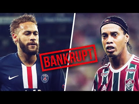 5 football players who went bankrupt   Oh My Goal
