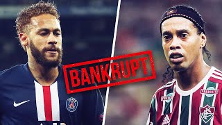 5 football players who went bankrupt | Oh My Goal