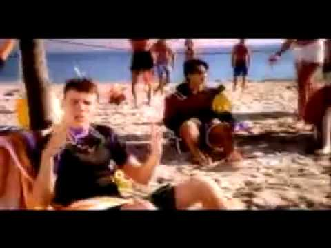 Backstreet Boys - Anywhere For You.flv