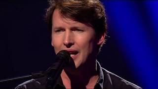 James Blunt - Don't Give Me Those Eyes 2017