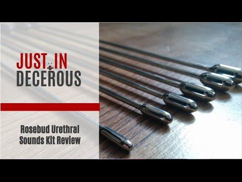 Rosebud Uretheral Sounds Kit Review