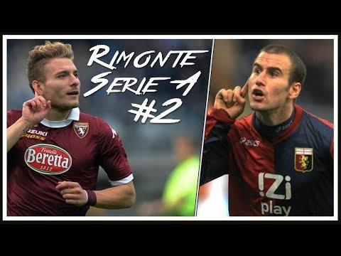 5 Rimonte Clamorose della Serie A #2