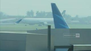 Video Penerbangan Perdana Garuda di Terminal 3 Bandara Soetta download MP3, 3GP, MP4, WEBM, AVI, FLV Desember 2017