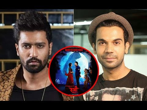 Vicky Kaushal Was Offered Stree Before Rajkummar Rao; Actor Regrets Losing Out On It Mp3