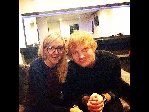 Ed Sheeran FULL interview The Hits