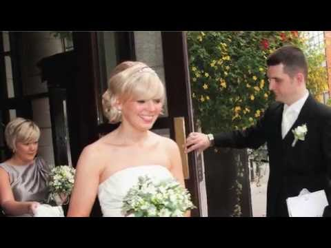 Europa Hotel Belfast Wedding Tips - Why hold your wedding at a hotel?