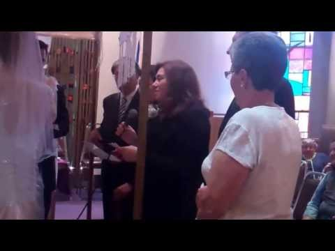 Akiko & Scott Wedding Ceremony Full Length Version July 14, 2013