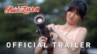 Bridezilla Official Trailer | Jessica Mila, Rio Dewanto, Sheila Dara, Lucinta Luna | 1 Agustus 2019