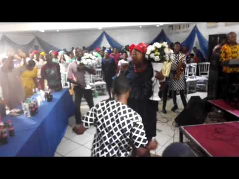 Ministrations of sola Oladoyinbo(3)
