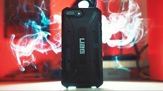 best protective case for iphone 7 plus uag plasma ash