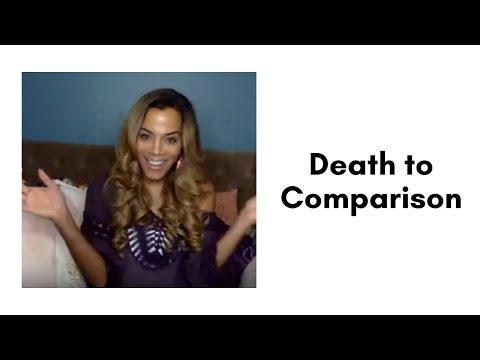 Death to Comparison