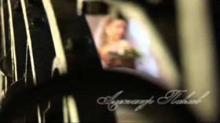 Свадебная видеосъемка в Москве зимой.